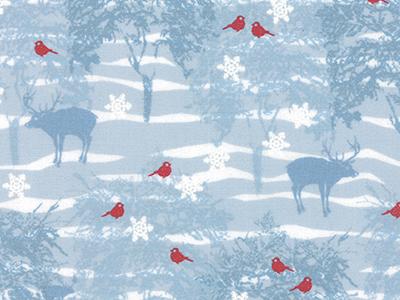 forestfrostglitter