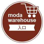 Moda Warehouse 入り口